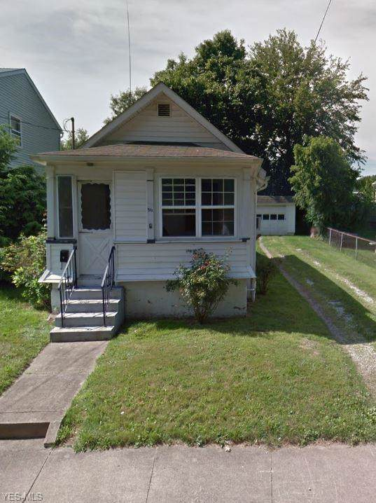 86 E Emerling Avenue, Akron, OH 44301 (MLS #4124469) :: RE/MAX Edge Realty