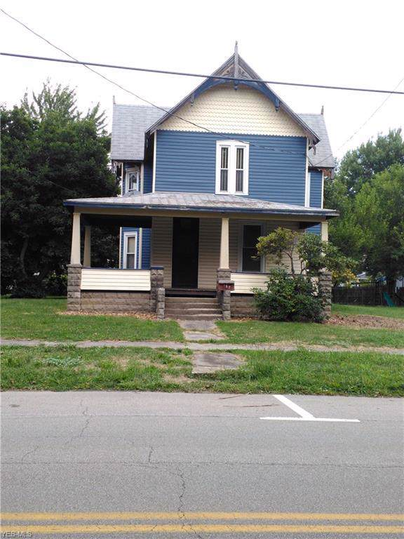 159 E Main Street, New London, OH 44851 (MLS #4124663) :: RE/MAX Valley Real Estate