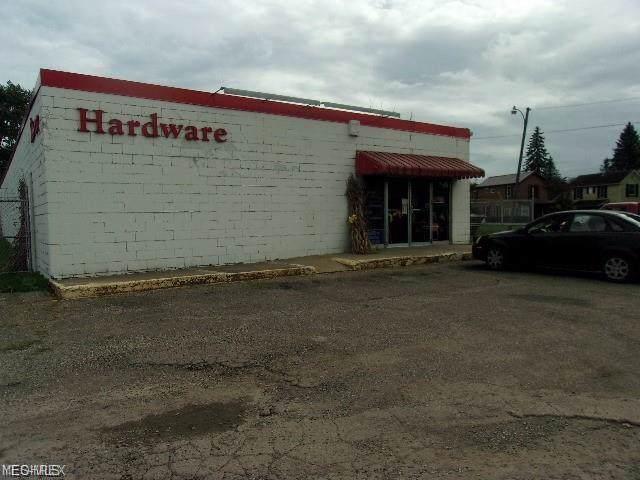 1128 Linden Avenue, Zanesville, OH 43701 (MLS #4124796) :: The Crockett Team, Howard Hanna