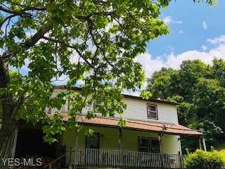 1668 Adams Hollow, St Marys, WV 26170 (MLS #4124959) :: The Crockett Team, Howard Hanna