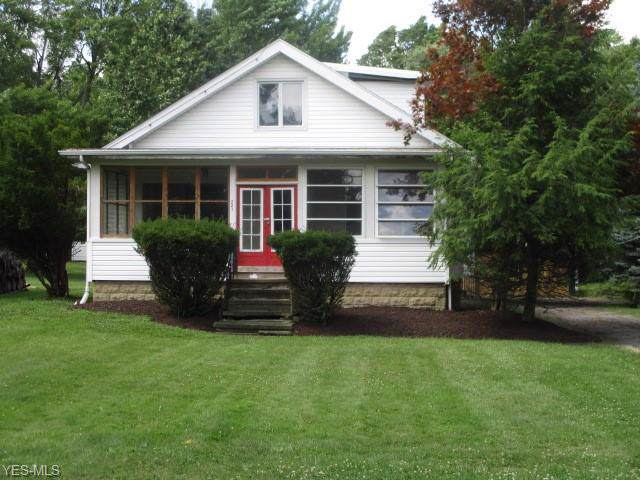 221 Mapleview Drive, Seven Hills, OH 44131 (MLS #4125008) :: RE/MAX Valley Real Estate