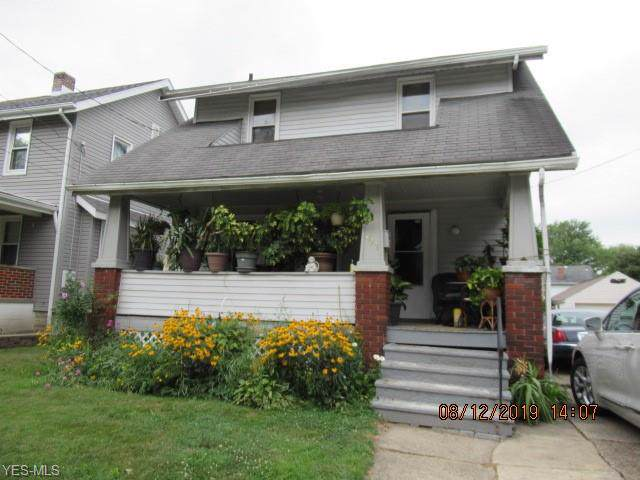 988 Neptune Avenue, Akron, OH 44301 (MLS #4125124) :: RE/MAX Edge Realty