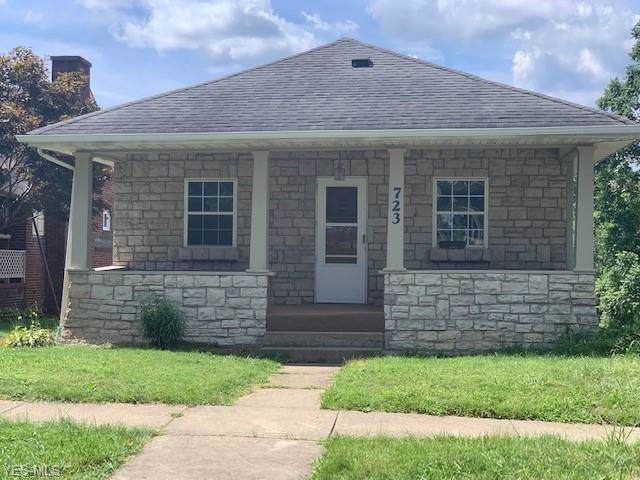 723 N 5th Street, Cambridge, OH 43725 (MLS #4125177) :: RE/MAX Valley Real Estate