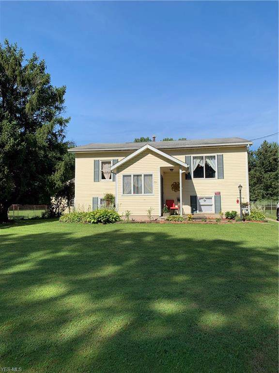 4610 Max Road, North Canton, OH 44720 (MLS #4125215) :: RE/MAX Above Expectations