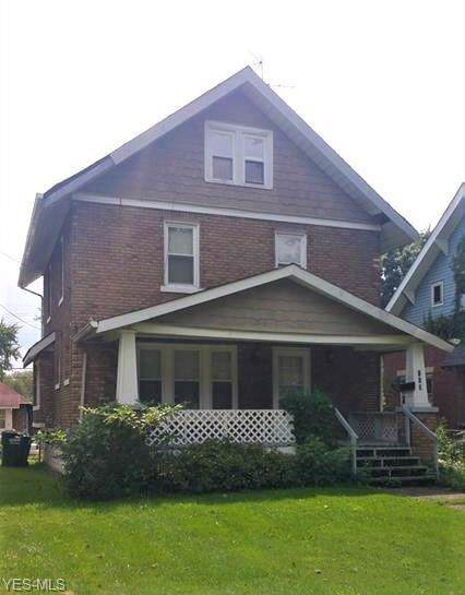 563 Wooster Road N, Barberton, OH 44203 (MLS #4125263) :: RE/MAX Valley Real Estate