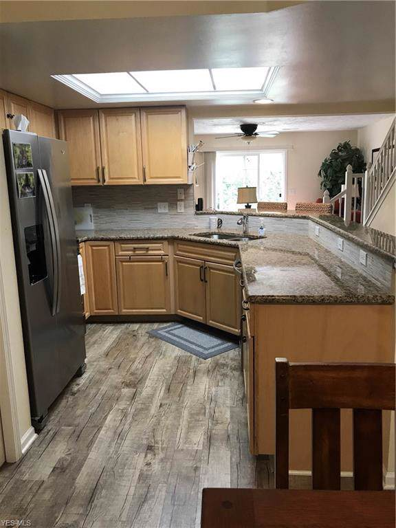 135 Sand Court #5, Fairlawn, OH 44333 (MLS #4125511) :: RE/MAX Trends Realty