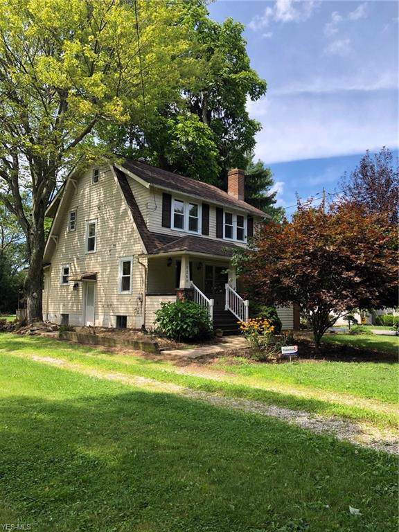1260 Schocalog Road, Akron, OH 44320 (MLS #4125530) :: RE/MAX Valley Real Estate