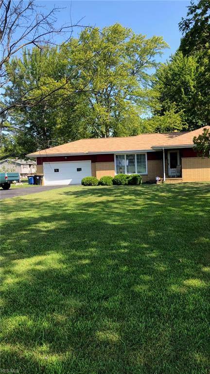 2219 Carpenter Street, Ashtabula, OH 44004 (MLS #4125631) :: RE/MAX Trends Realty