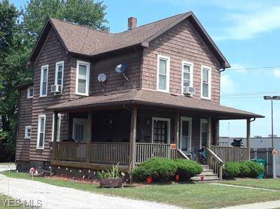 455 E Main Street, Geneva, OH 44041 (MLS #4125723) :: RE/MAX Valley Real Estate