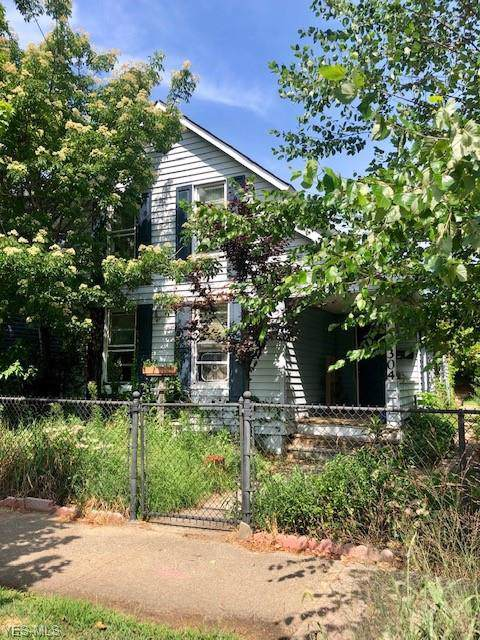 5304 Tillman Avenue, Cleveland, OH 44102 (MLS #4125899) :: RE/MAX Edge Realty