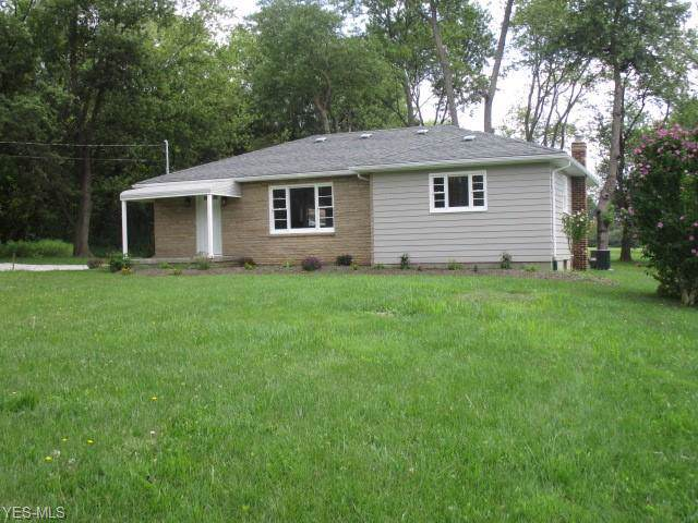 4249 Massillon Road, North Canton, OH 44720 (MLS #4125927) :: RE/MAX Above Expectations