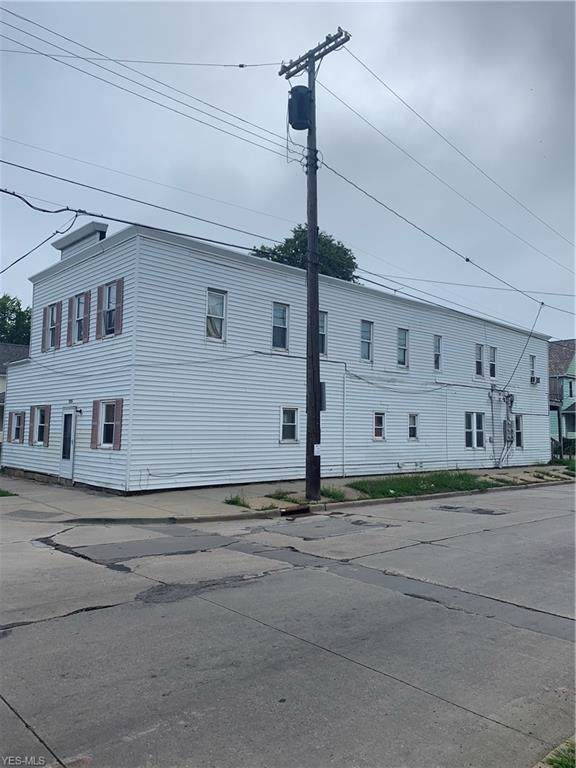 3355 W 43rd Street, Cleveland, OH 44109 (MLS #4125981) :: RE/MAX Edge Realty