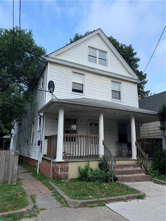 3136 W 50th Street, Cleveland, OH 44102 (MLS #4125983) :: RE/MAX Edge Realty