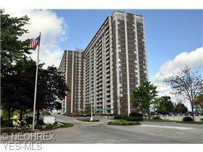12900 Lake Avenue #812, Lakewood, OH 44107 (MLS #4125996) :: RE/MAX Edge Realty