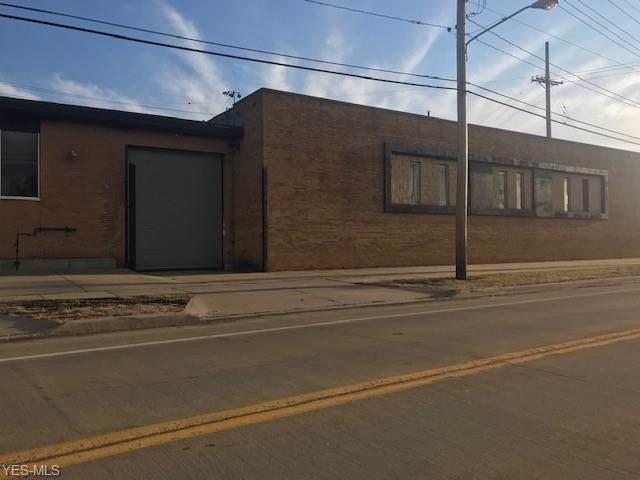 17600 S Waterloo Road, Cleveland, OH 44119 (MLS #4126310) :: The Crockett Team, Howard Hanna