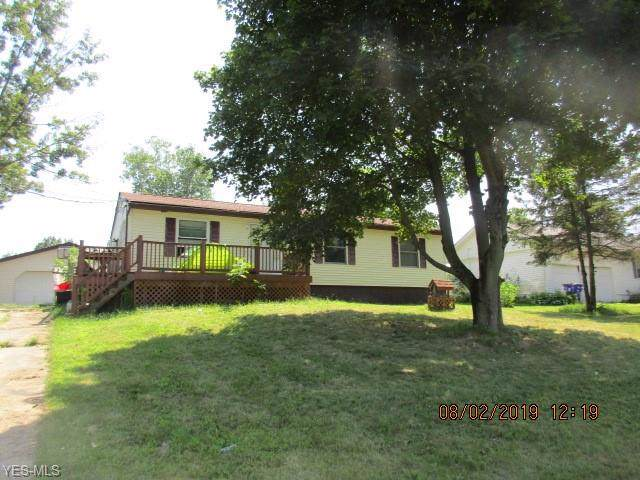 1460 Stroup Road, Atwater, OH 44201 (MLS #4126378) :: The Crockett Team, Howard Hanna
