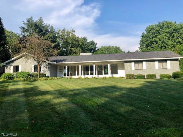 2987 Silverview Drive, Silver Lake, OH 44224 (MLS #4126401) :: Keller Williams Chervenic Realty