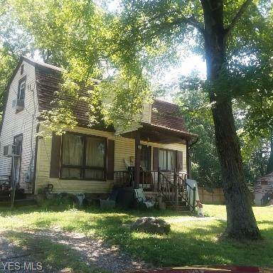 1463 Duffus Road NE, Warren, OH 44484 (MLS #4126469) :: The Crockett Team, Howard Hanna
