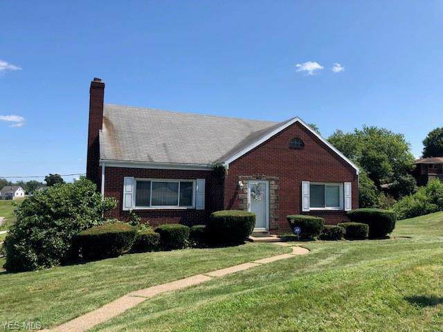 214 Leonard Avenue, Wintersville, OH 43953 (MLS #4126571) :: The Crockett Team, Howard Hanna