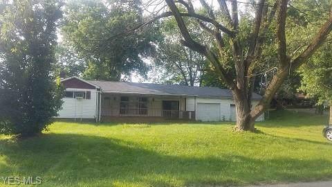 3465 Ridge Road, Zanesville, OH 43701 (MLS #4126625) :: The Crockett Team, Howard Hanna