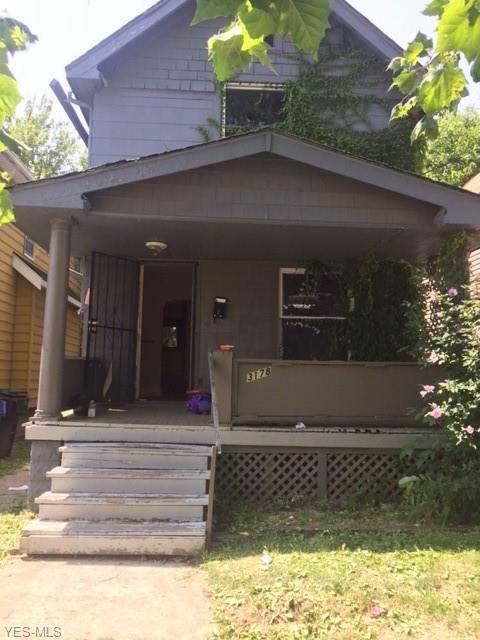 3178 W 105 Street, Cleveland, OH 44111 (MLS #4126626) :: The Crockett Team, Howard Hanna