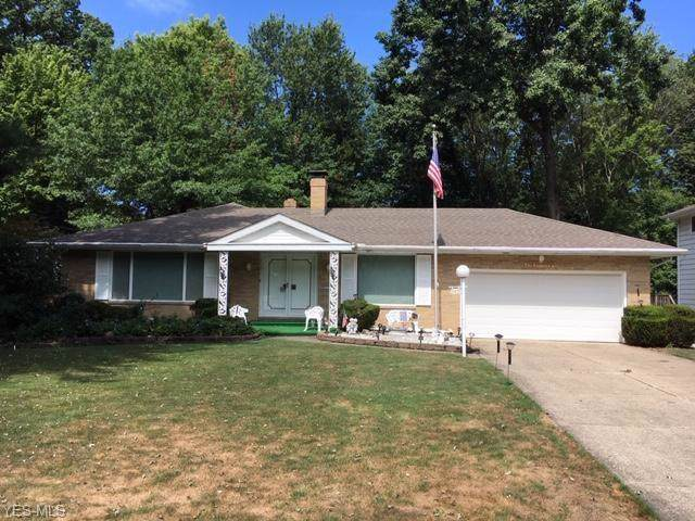 24829 Rockledge Lane, Richmond Heights, OH 44143 (MLS #4126683) :: The Crockett Team, Howard Hanna