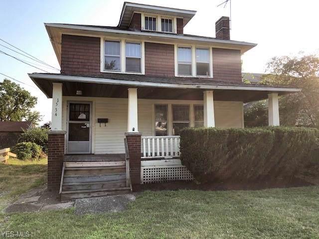 1534 E 290th Street, Wickliffe, OH 44092 (MLS #4126768) :: The Crockett Team, Howard Hanna