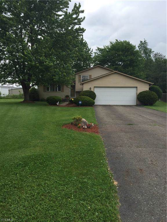 5578 Chapel Hill Court N, Warren, OH 44483 (MLS #4126802) :: RE/MAX Valley Real Estate