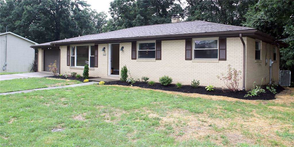 542 Forestview Drive - Photo 1