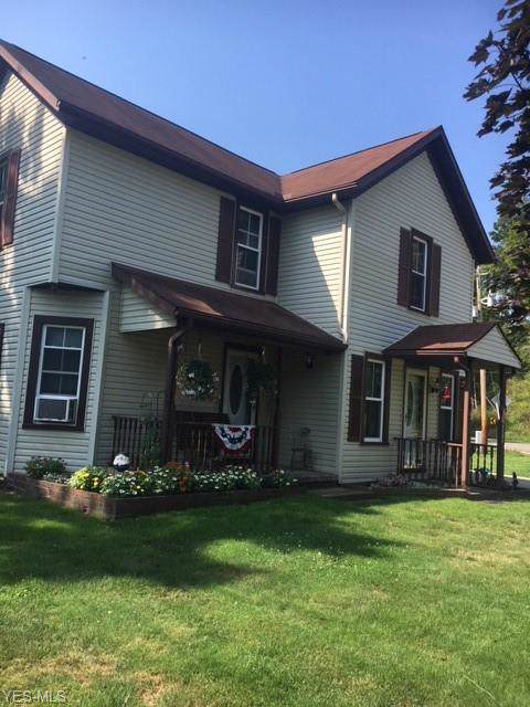 5684 Mechanicsburg Road, Wooster, OH 44691 (MLS #4126956) :: Keller Williams Chervenic Realty