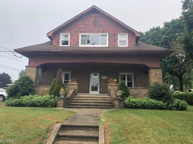 431 S Prospect Avenue, Hartville, OH 44632 (MLS #4126967) :: RE/MAX Trends Realty