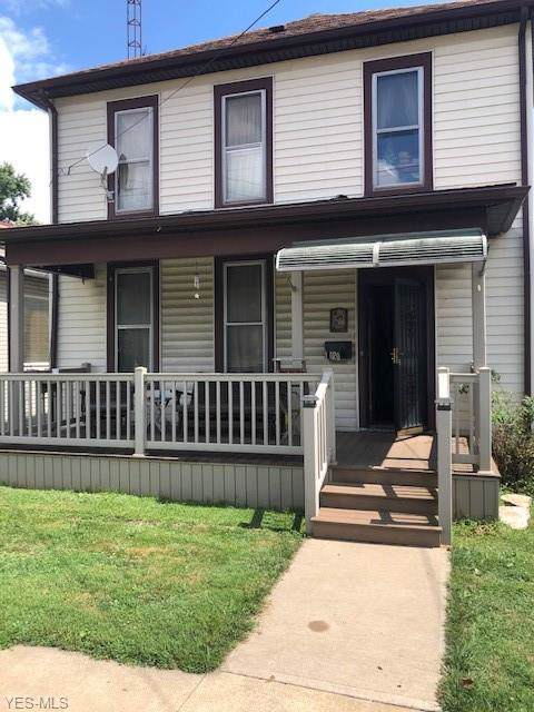 1020 Blue Avenue, Zanesville, OH 43701 (MLS #4127022) :: The Crockett Team, Howard Hanna