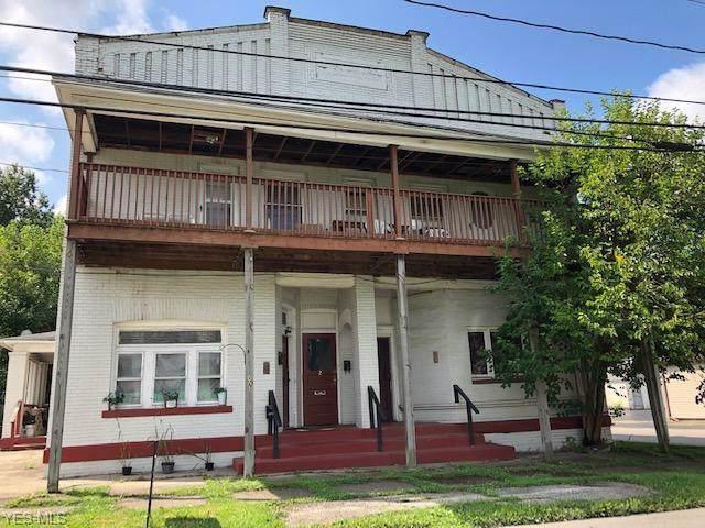 601 Mason Street #1, Niles, OH 44446 (MLS #4127044) :: RE/MAX Valley Real Estate