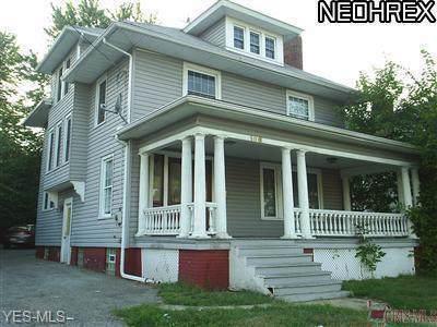 166 S Arlington Street, Akron, OH 44306 (MLS #4127196) :: RE/MAX Edge Realty