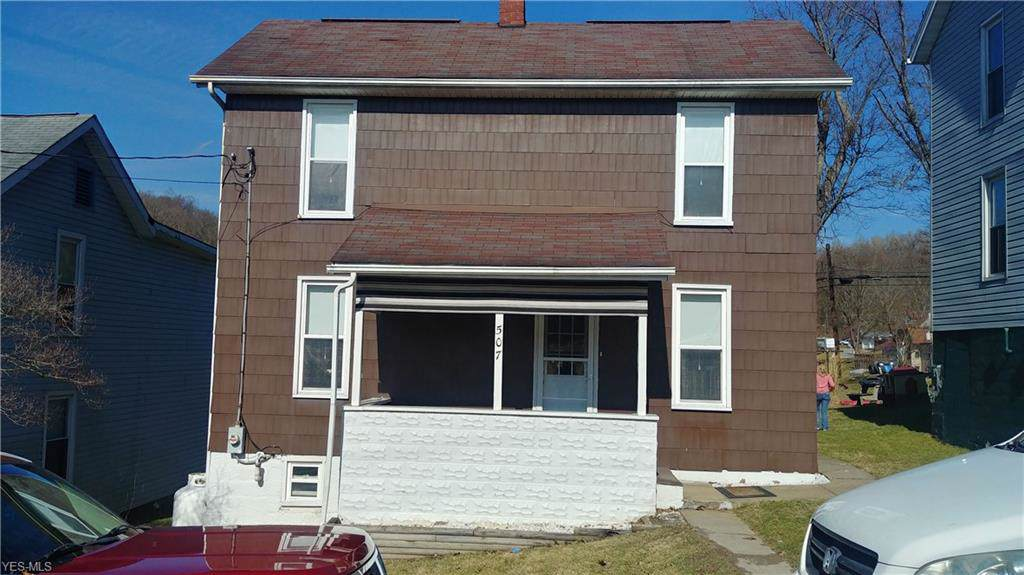 507 Ashton Street - Photo 1