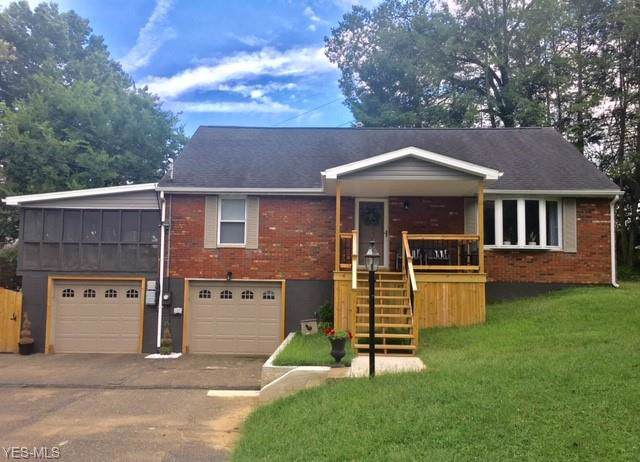 2 Willowbrook Drive, Parkersburg, WV 26104 (MLS #4127654) :: The Crockett Team, Howard Hanna