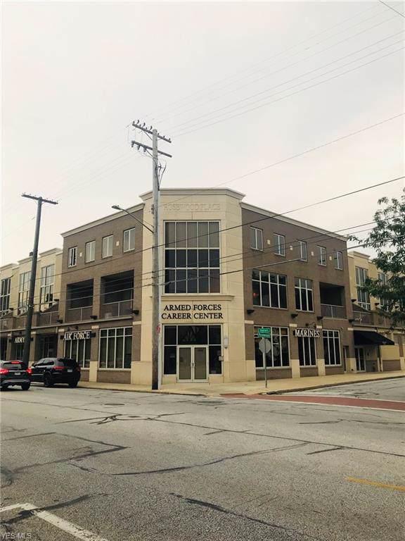 1411 Rosewood Avenue, Lakewood, OH 44107 (MLS #4127820) :: The Crockett Team, Howard Hanna