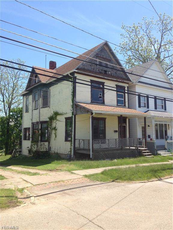 304 S Main Street, Woodsfield, OH 43793 (MLS #4127942) :: The Crockett Team, Howard Hanna