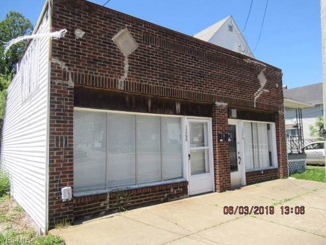 1264 Grant Street, Akron, OH 44301 (MLS #4127992) :: RE/MAX Edge Realty