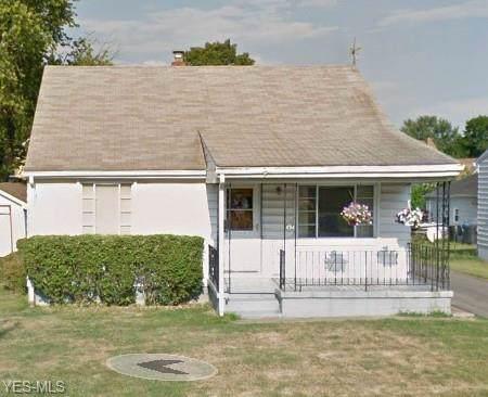 494 7th Street, Struthers, OH 44471 (MLS #4128184) :: The Crockett Team, Howard Hanna