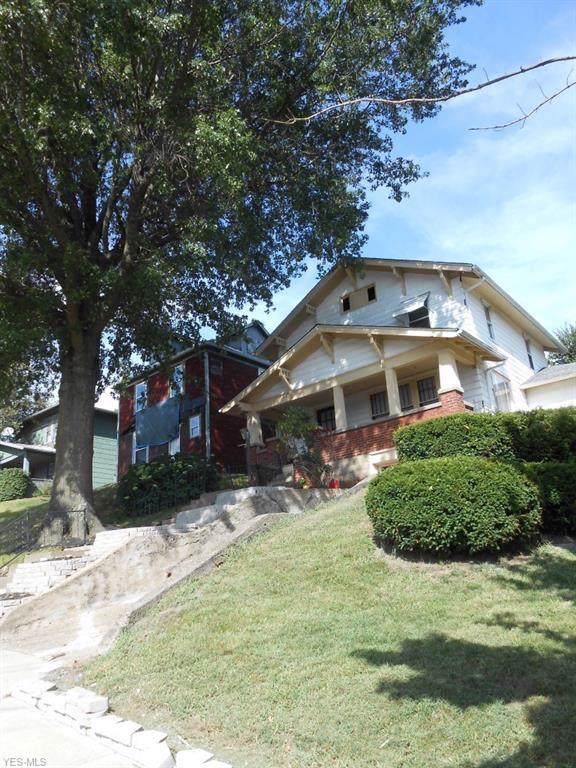 509 Woodlawn Avenue, Cambridge, OH 43725 (MLS #4128208) :: The Crockett Team, Howard Hanna