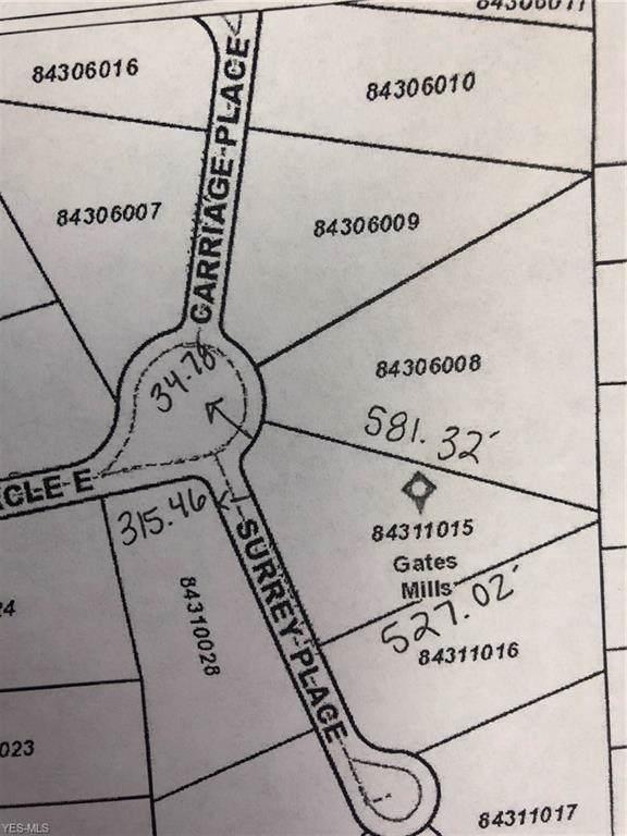 V/L Surrey Place, Gates Mills, OH 44040 (MLS #4128280) :: The Crockett Team, Howard Hanna