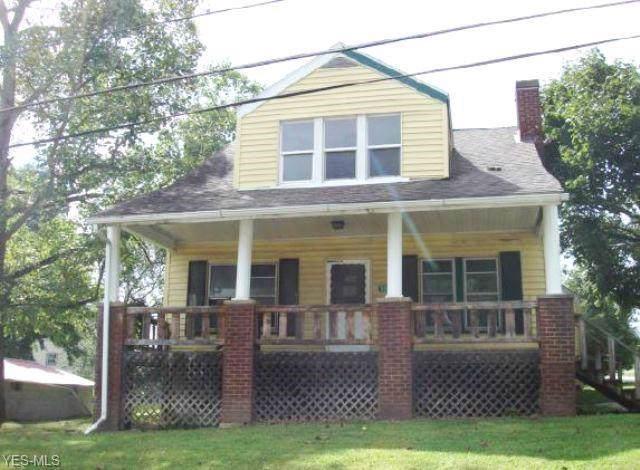 516 Virginia Street, Hopedale, OH 43976 (MLS #4128868) :: The Crockett Team, Howard Hanna