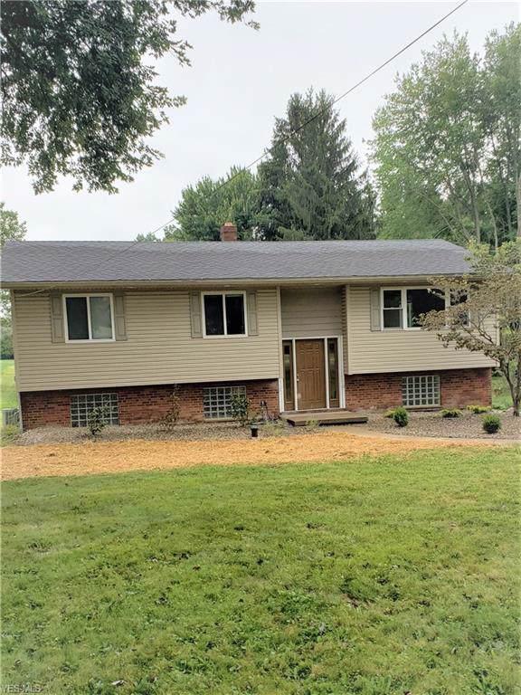 1600 Lockwood Road, Barberton, OH 44203 (MLS #4129135) :: The Crockett Team, Howard Hanna