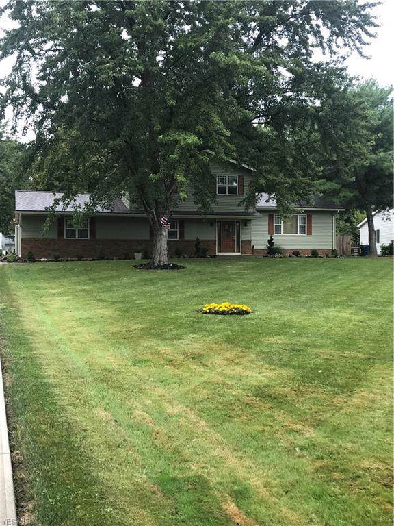 1085 Vermilion Road, Vermilion, OH 44089 (MLS #4130003) :: The Crockett Team, Howard Hanna