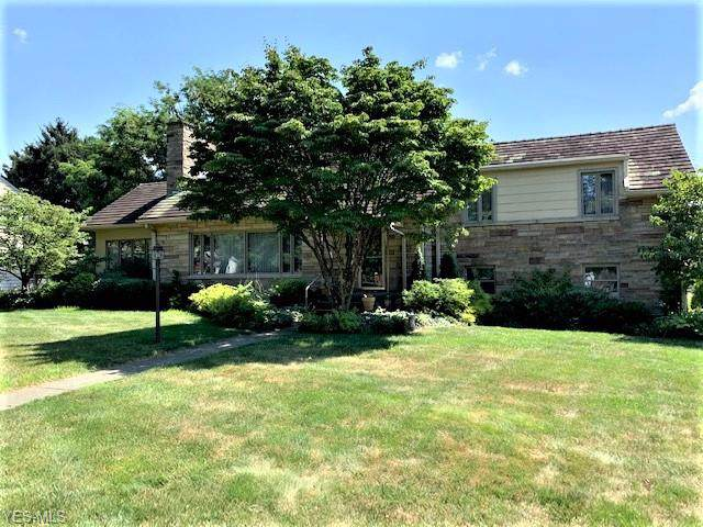 1400 Marion Avenue, Zanesville, OH 43701 (MLS #4130010) :: RE/MAX Trends Realty