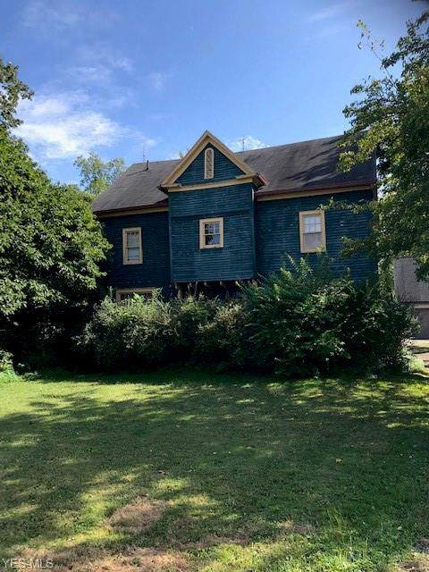 7 & 9 Maple Street, Canfield, OH 44406 (MLS #4130018) :: RE/MAX Above Expectations