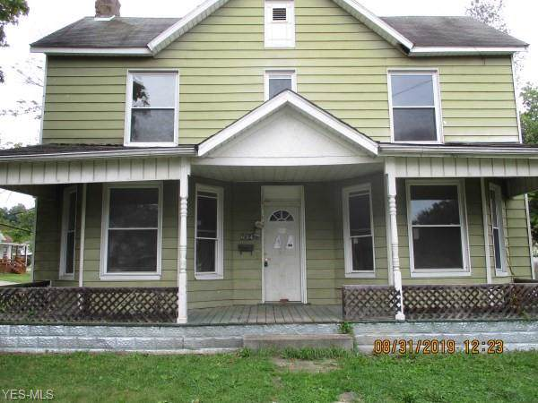 634 S 6th Street, Cambridge, OH 43725 (MLS #4130020) :: The Crockett Team, Howard Hanna