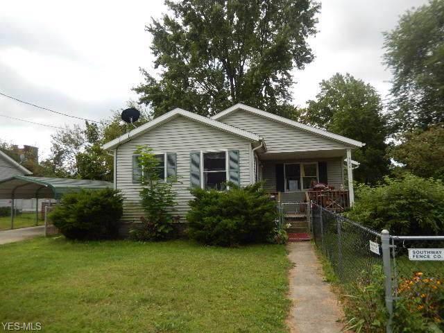 904 6th Street NE, Canton, OH 44704 (MLS #4130220) :: The Crockett Team, Howard Hanna