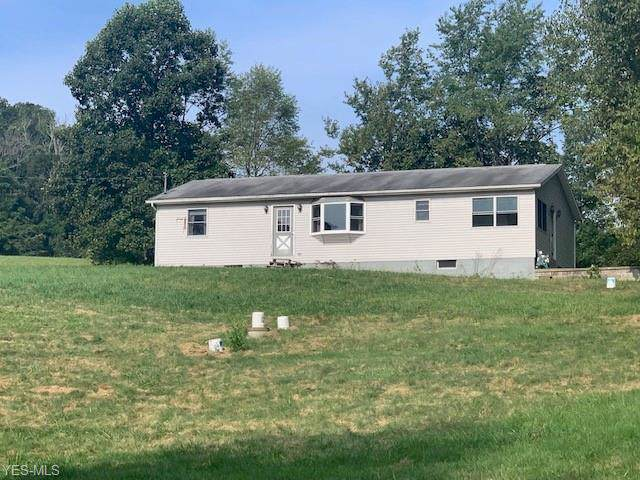 17388 Halleys Ridge Road, Caldwell, OH 43724 (MLS #4130659) :: Tammy Grogan and Associates at Cutler Real Estate